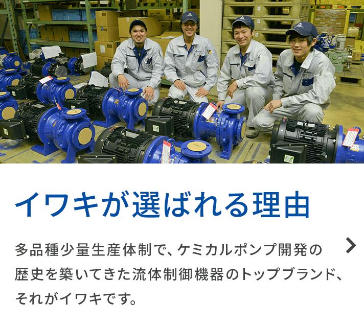 会社 イワキ 株式