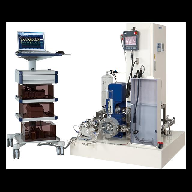 補助人工心臓用耐久試験装置 ラボハートNCVC