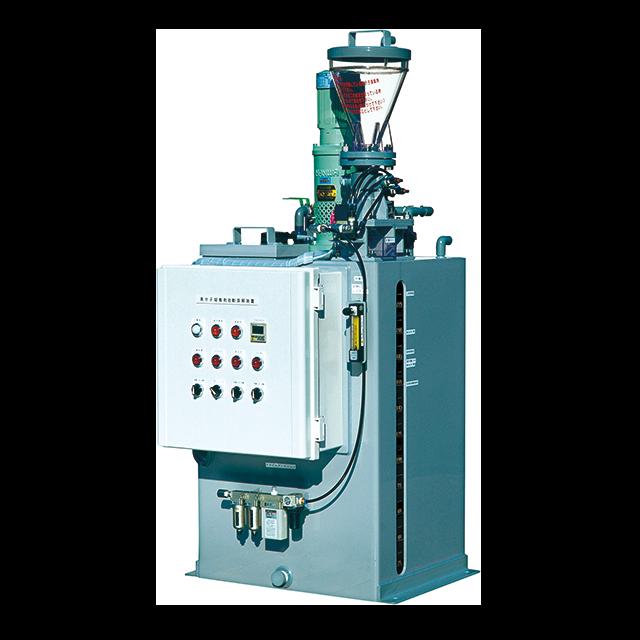 高分子凝集剤自動溶解装置 PDEシリーズ