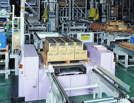 安全性・高品質・耐久性を徹底追求