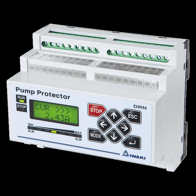 pump guard – IoT遠隔監視システム –